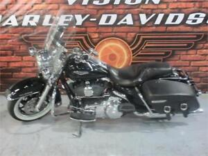 2007 FLHRC Road King Classic usagé Harley Davidson