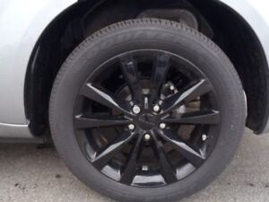 """Want Winter tires 18""""- 17"""" With Black or Silver Fancy Rims"""
