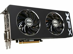 XFX Radeon R9 290X 8GB DD Edition Graphics Video Card