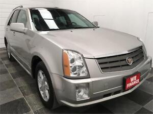 2004 Cadillac SRX Leather! Heated Seats! Clean Title!