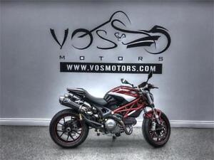 2014 Ducati 796 Monster-Stock#V2740NP-No Payments For 1 Year**