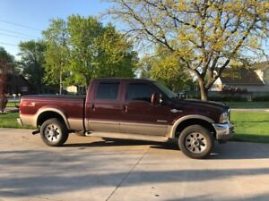 2003 Ford F250 For sale - 22,200 OBO