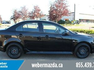 2015 Mitsubishi Lancer DE - MANUAL - FINANCE - NO FEES Edmonton Edmonton Area image 7