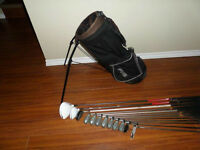 Junior Golf Set (Complete) (12-16 years old)
