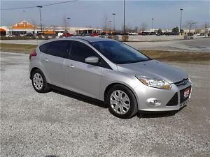 2012 Ford Focus SE - Bluetooth - NEW REDUCED PRICE
