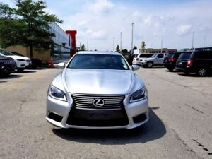 2013 Lexus LS 460 AWD CERTIFIED & E-TESTED!