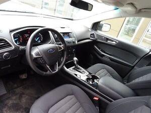 2015 Ford Edge AWD SEL Heated Seats,  Bluetooth,  A/C, Edmonton Edmonton Area image 16