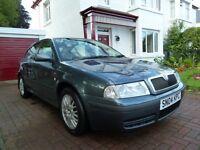2004 Skoda Octavia Ambiente SE,Diesel, 130BHP