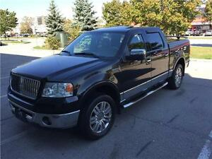 """2006 LINCOLN MARK LT*SUN ROOF*20""""WHEELS*4X4*NO ACCIDENT*LOADED"""