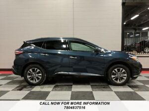 2017 Nissan Murano AWD,SV,Navigation, Sunroof, Back Up Camera, H