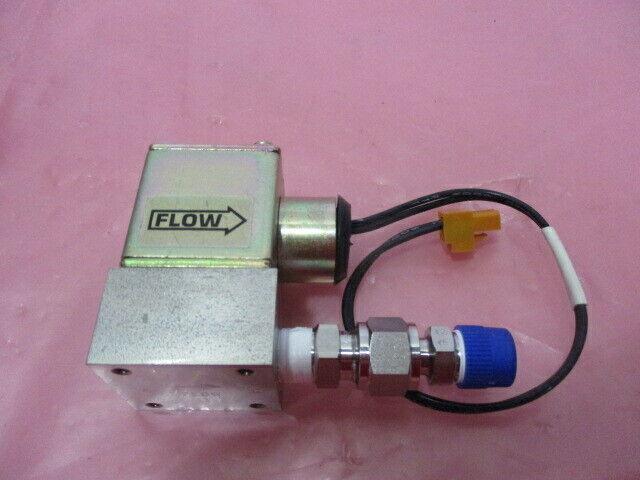 Valcor Scientific SV11C56HC4-5 Solenoid Valve, 451021