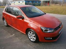 Volkswagen Polo 1.2 ( 60ps ) 2012 Match