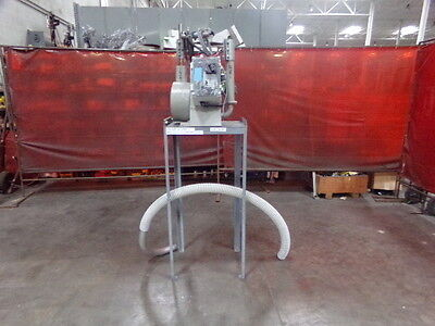 Nash Elmo Regenerative Blower 28h1410-7hk43 W Siemens 2.55 Kw Motor - Lot 1