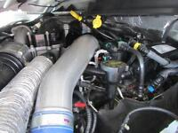 Ford F350 6.7 Diesel Engine Full Complete With Warranty 20,000km