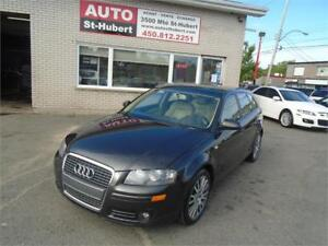 AUDI A3 GROUPE SPORT 2.0T 2006