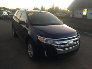 2012 Ford Edge 4dr SE FWD OF Lease