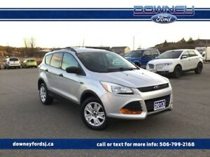 2013 Ford Escape S - KEYLESS ENTRY - A/C