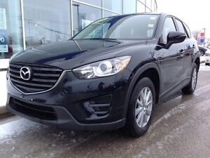 2016 Mazda CX-5 GS AWD HEATED SEATS