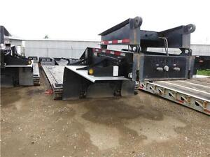 New Felling 55 Ton Lowbed Trailer