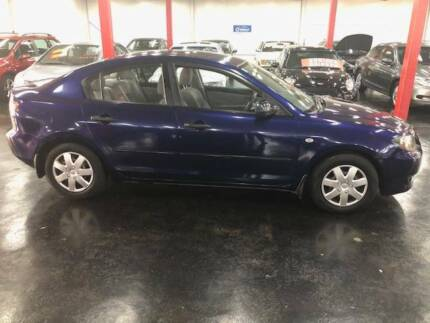 2004 Mazda 3 Neo Auto Fyshwick South Canberra Preview