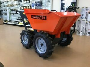 Ariens MM750 Power Wheelbarrow