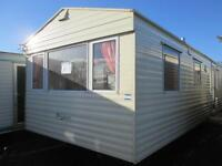 Static Caravan Mobile Home Delta Santana 28x10x2bed SC5224