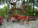 Kuhn schudder gf8501to