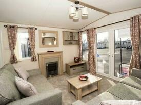 Luxury Double Glazed & Central Heated Holiday Home in Skegness NR. Ingoldmells
