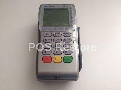 Verifone Vx670 Gprs Chip Card Reader 12mb Unlocked