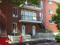 Immeuble a revenus de 6 logements a vendre Montreal