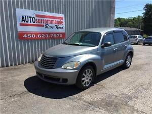 2009 CHRYSLER PT CRUISER LTD