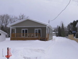 Available Immediately  Bungalow For Sale
