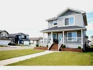 Lovely Two Storey Home in Camrose