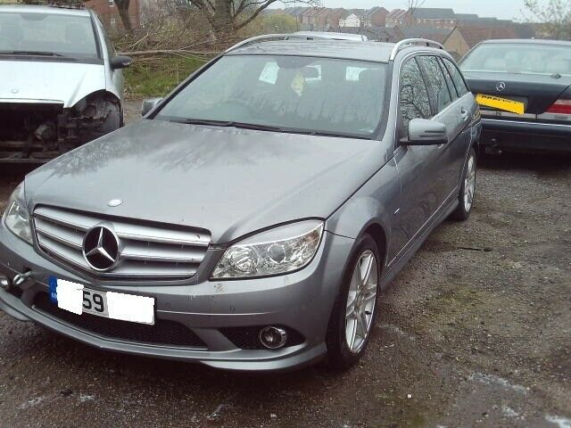 MERCEDES W204 C CLASS FULL RAD PACK,RADIATOR,FAN,INTERCOOLER,AIRCON RAD  C250 CDI | in Newcastle-under-Lyme, Staffordshire | Gumtree