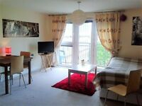 Studio flat in Marcus House New North Road, Exeter, EX4