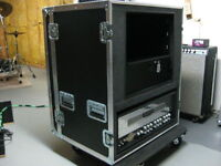 Road Case for Mesa amp (possibly another amp as well)