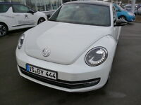Volkswagen The Beetle 2.0 TSI DSG Sport