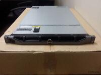Dell Poweredge r610 96GB Ram - 2x Six Core (12 cores total)