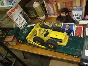 Estate and Collectibles Auction, Wed.Dec. 7 @ 6pm, Holland's