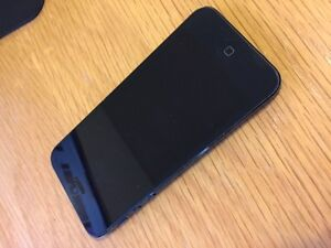 Selling Iphone 5 16g - Locked to Telus - 70
