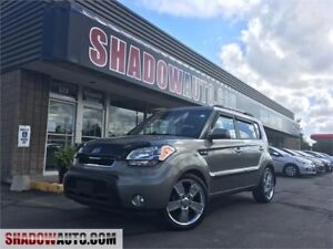 2011 Kia Soul 4u, CARS, CHEAP VEHICLES, DEALS, LOANS