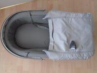 Stokke Xplory V3 carrycot(post it)