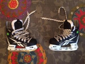 Patin de hockey Reebok Grandeur 3E