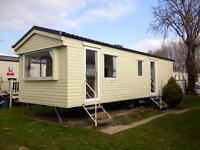 Static Caravan Whitstable Kent 3 Bedrooms 8 Berth Atlas Oasis Super 2004 Alberta