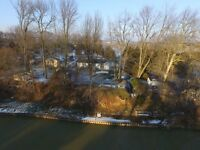 Grand Bend area, close to beaches..waterfront