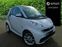 smart fortwo coupe ELECTRIC DRIVE (white) 2014-04-07