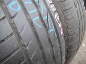205/55/16 Bridgestone Turanza ER300, Runflat x2 A Pair, 6.2mm (156 Rayne Road, Braintree, CM7 2QS)