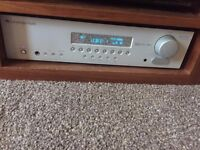 Cambridge Audio 540R Amp