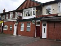 Large Two Bedroom First Floor Flat