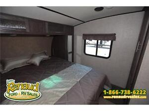 NEW 2016 Forest River Surveyor 275 BHSS Bunk House 5th Wheel Windsor Region Ontario image 8